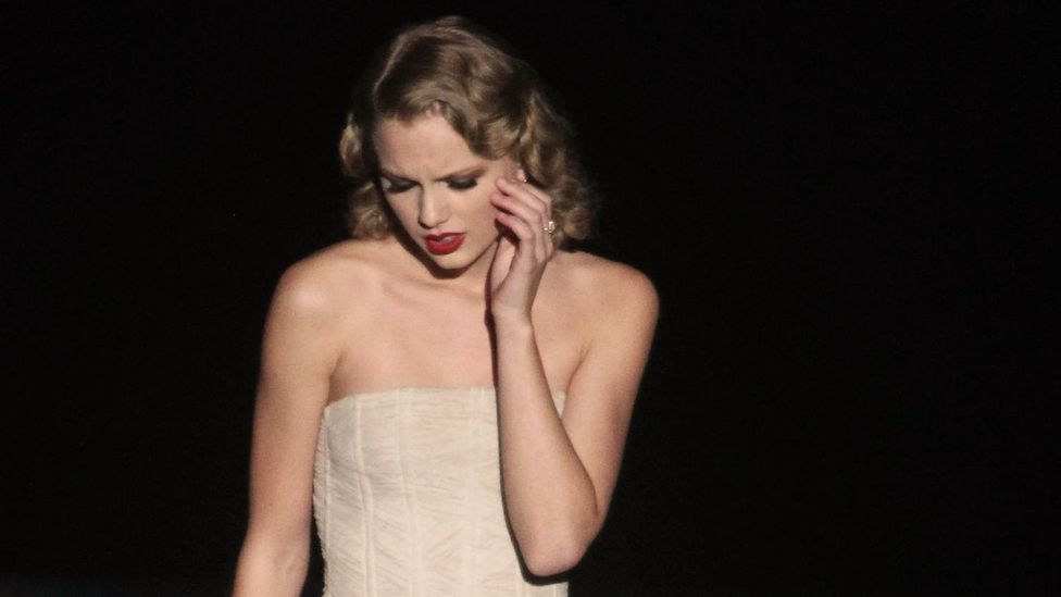 Is pop music becoming sadder and angrier?