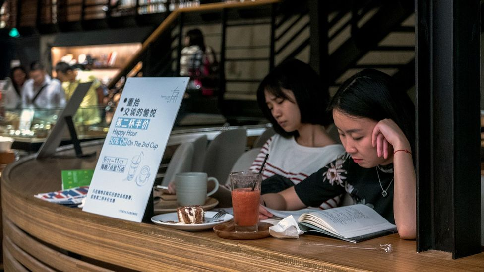People who often read fiction have greater social cognition (Credit: Getty Images)