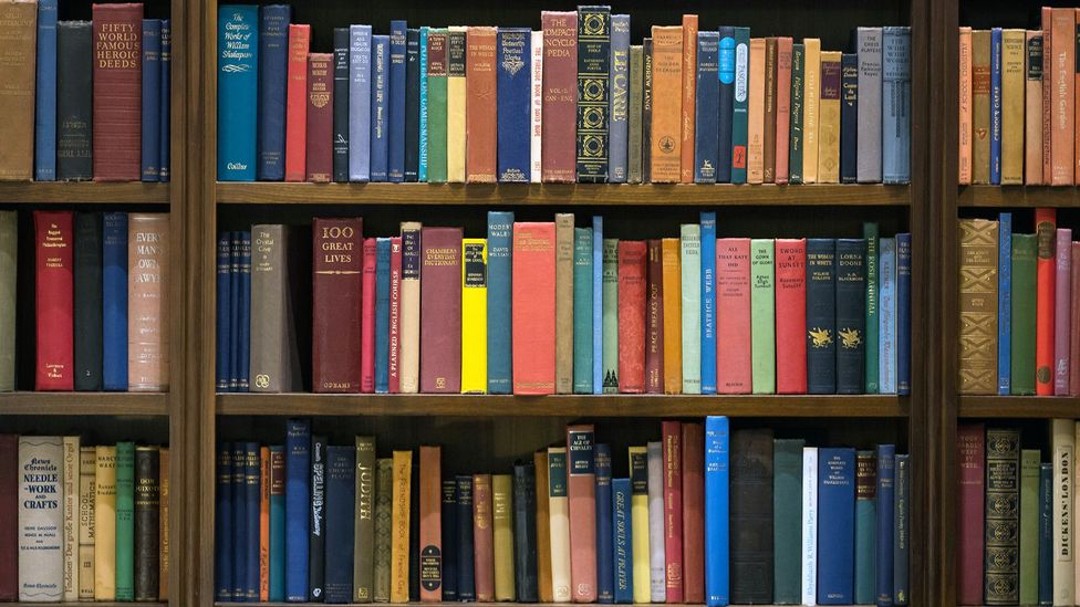Some institutions consider reading to be so significant that they include modules on literature (Credit: Getty Images)