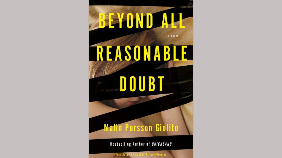 Malin Persson Giolito, Beyond All Reasonable Doubt