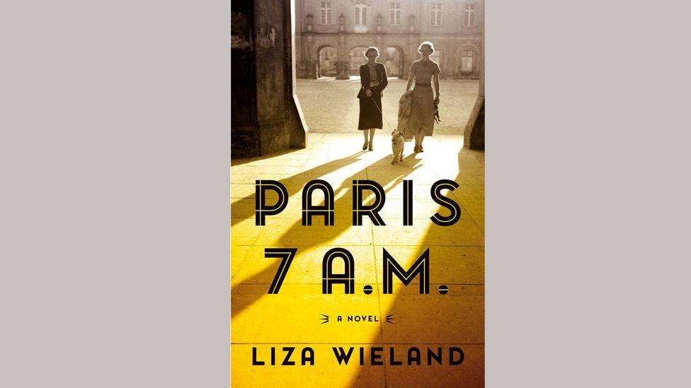 Liza Wieland, Paris, 7 AM