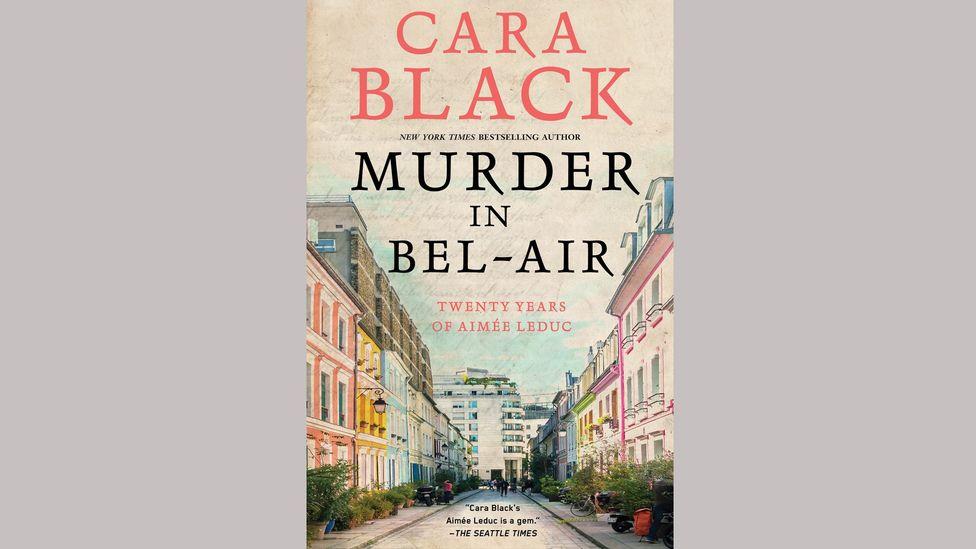 Cara Black, Murder in Bel-Air