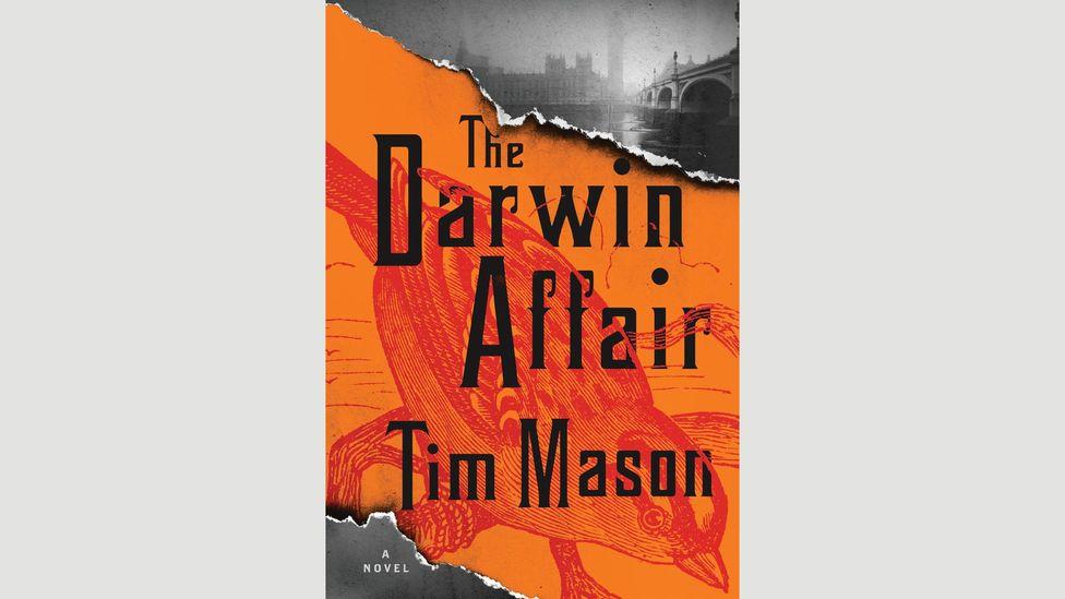 Tim Mason, The Darwin Affair