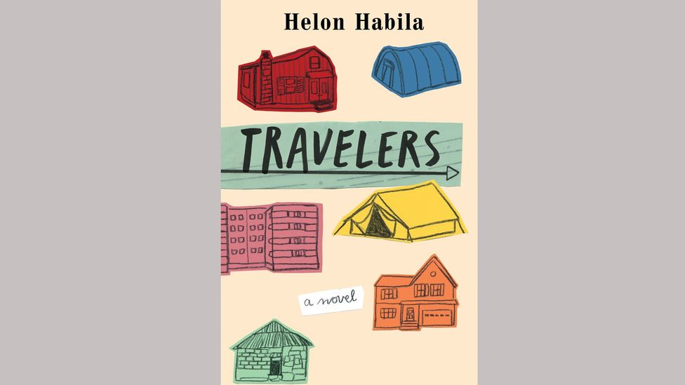 Helon Habila, Travelers