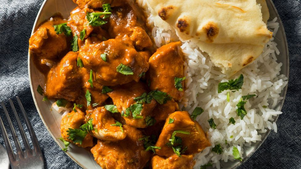 Many of the most famous ingredients that go into typical 'Indian' food aren't actually native to India (Brent Hofacker/Alamy)