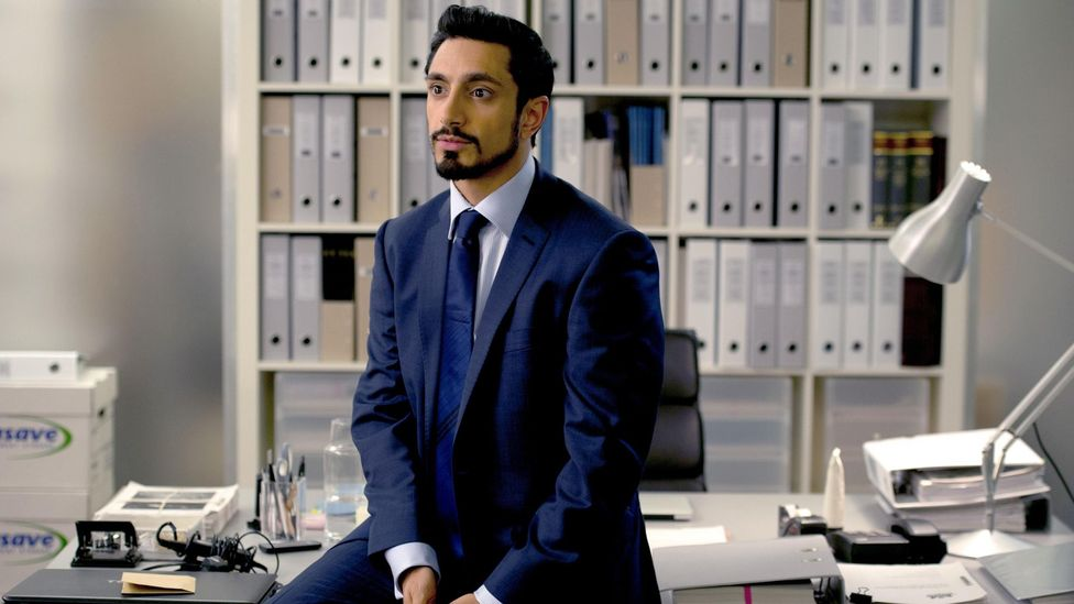 Riz Ahmed (pictured in film Closed Circuit) is one of the world's highest-profile Muslim actors and gave an inspiring speech about representation in 2017 (Credit: Alamy)