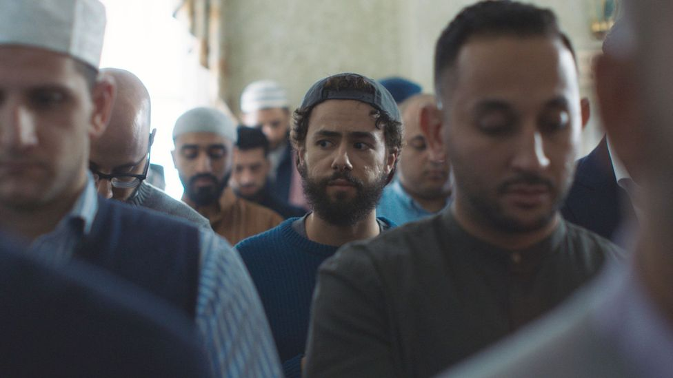 Hulu series Ramy is a game-changing new comedy about a millennial Muslim (Credit: Alamy)