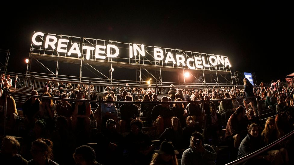 Primavera Sound in Barcelona became the first major festival to have a 50:50 line-up (Credit: Getty Images)