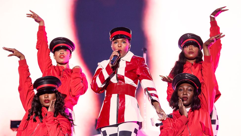 Janelle Monae was one of the performers who helped Primavera Sound achieve a 50/50 gender balance (Credit: Getty Images)