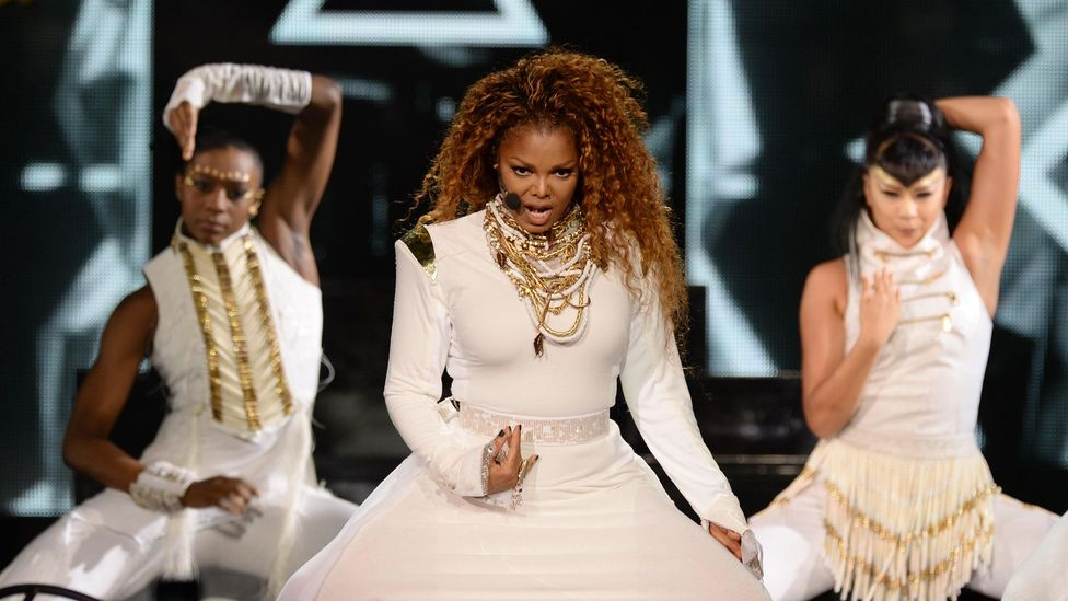 Why Janet Jackson is pop's most underrated legend - BBC Culture