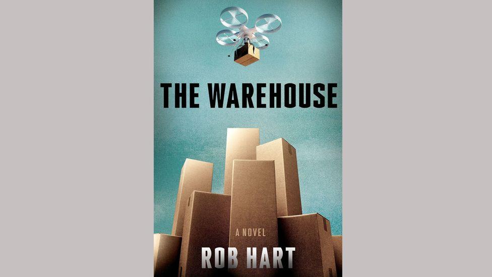 Rob Hart, The Warehouse