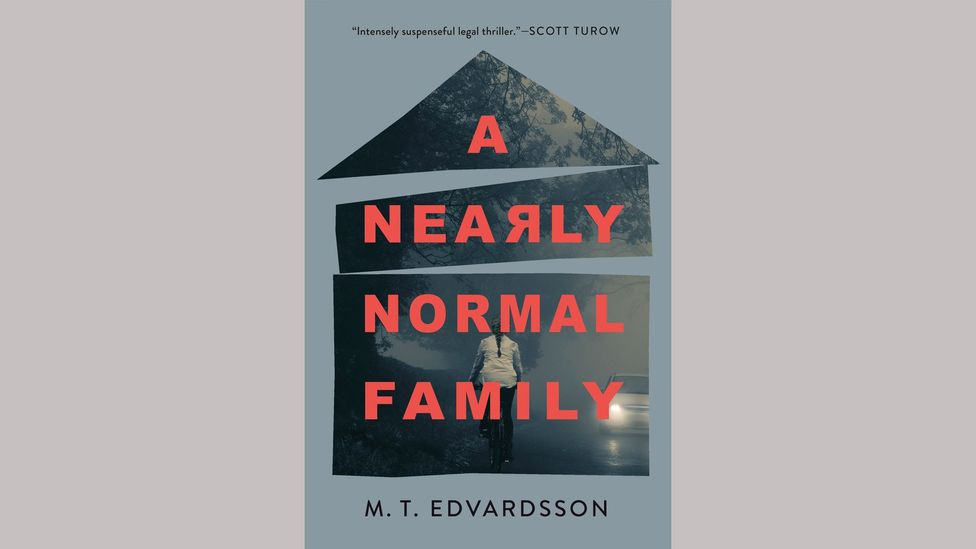 MT Edvardsson, A Nearly Normal Family