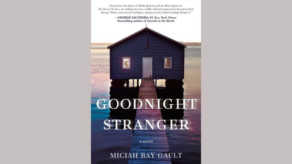 Miciah Bay Gault, Goodnight Stranger
