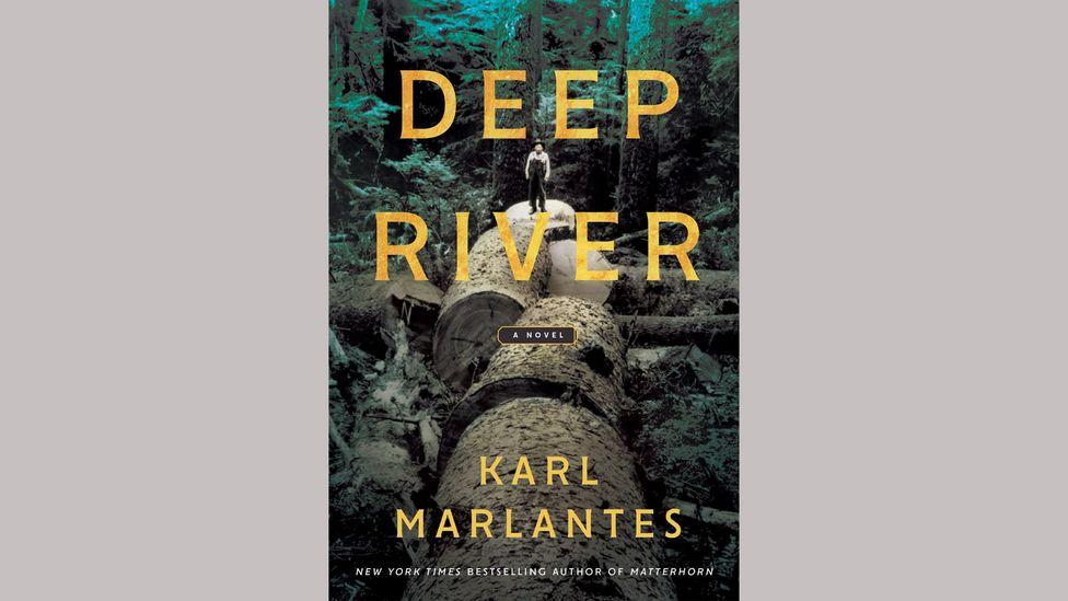 Karl Marlantes, Deep River