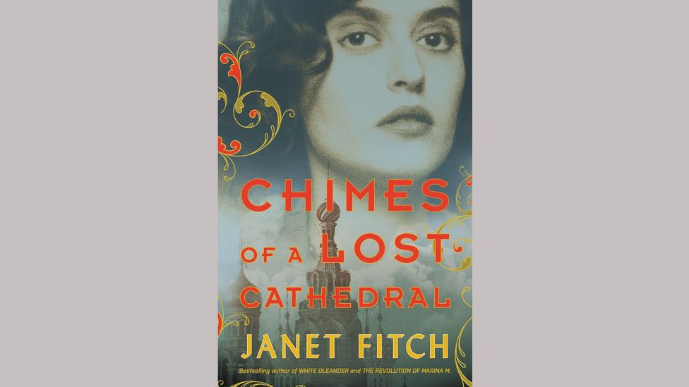 Janet Fitch, Chimes of a Lost Cathedral