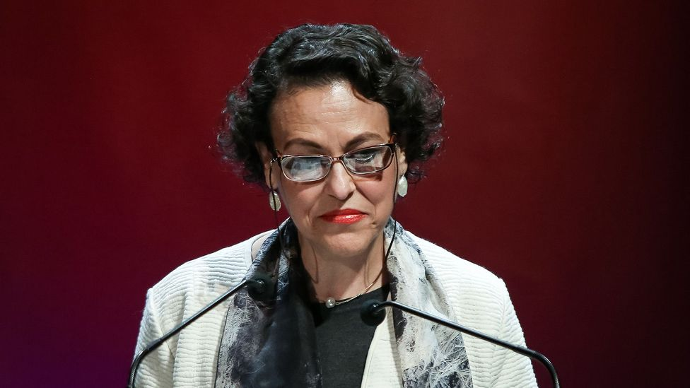 Spain's labour minister Magdalena Valerio said the new strategy 'only has benefits' (Credit: Getty Images)