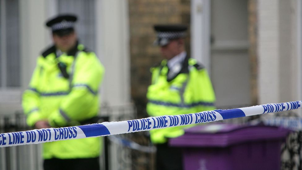 Some police in the UK are actively embracing assistive technologies and adjustments for workers with dyslexia as part of their working day (Credit: Getty Images)