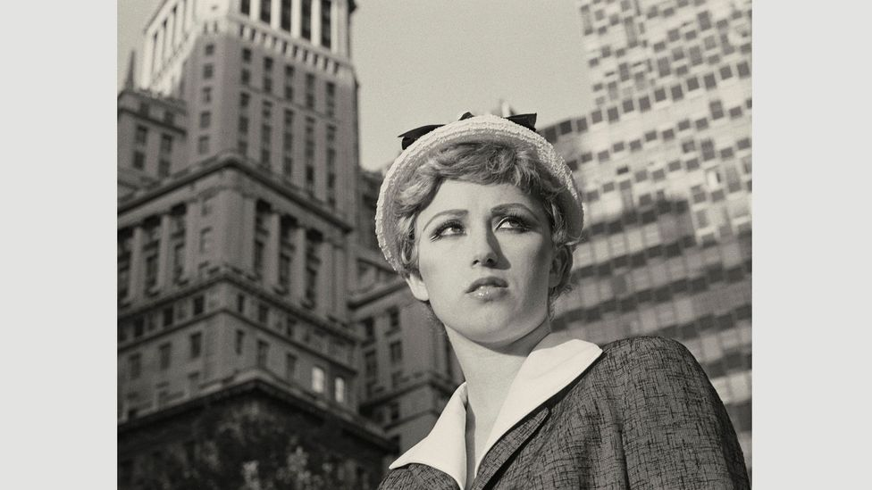 Untitled Film Still #21 by Cindy Sherman, 1978. (Credit: Courtesy of the artist and Metro Pictures, New York)