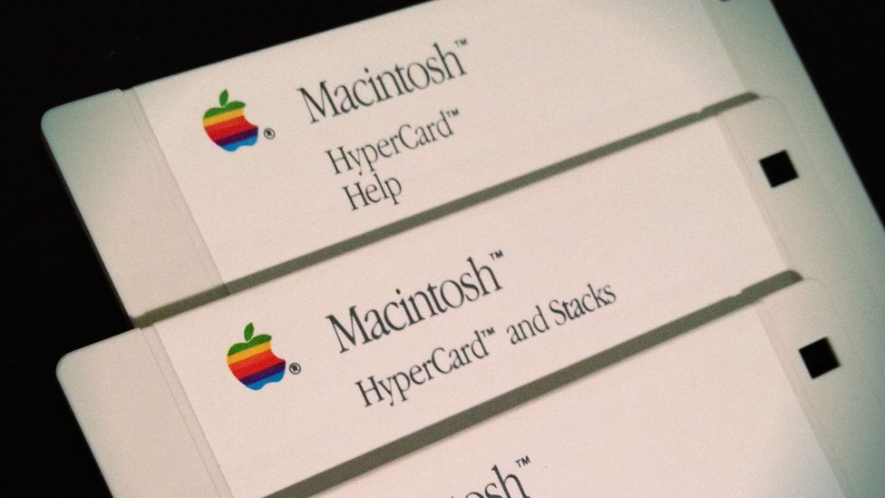 Hypercard gave many of today's computer software engineers their first taste of programming (Credit: Coba/Flickr)
