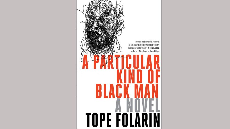 Tope Folarin, A Particular Kind of Black Man