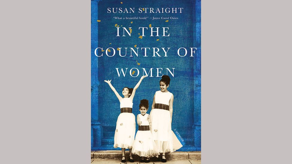 Susan Straight, In the Country of Women