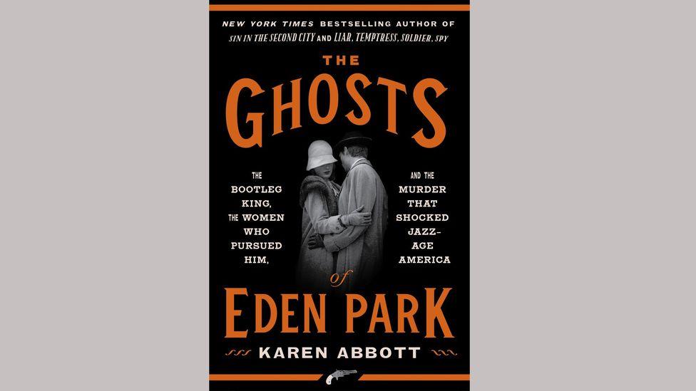 Karen Abbott, The Ghosts of Eden Park