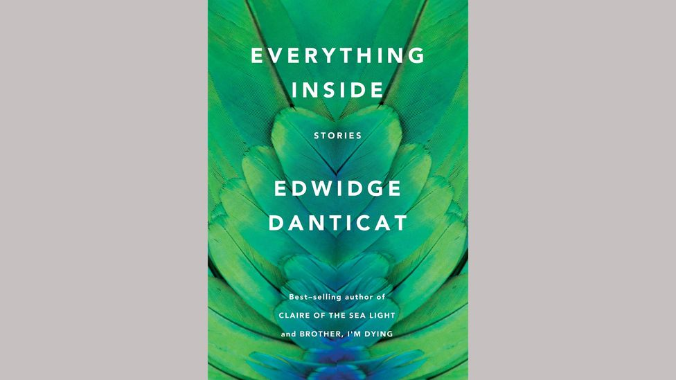 Edwidge Danticat, Everything Inside