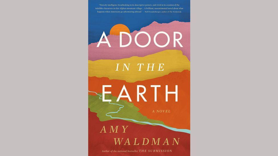 Amy Waldman, A Door in the Earth