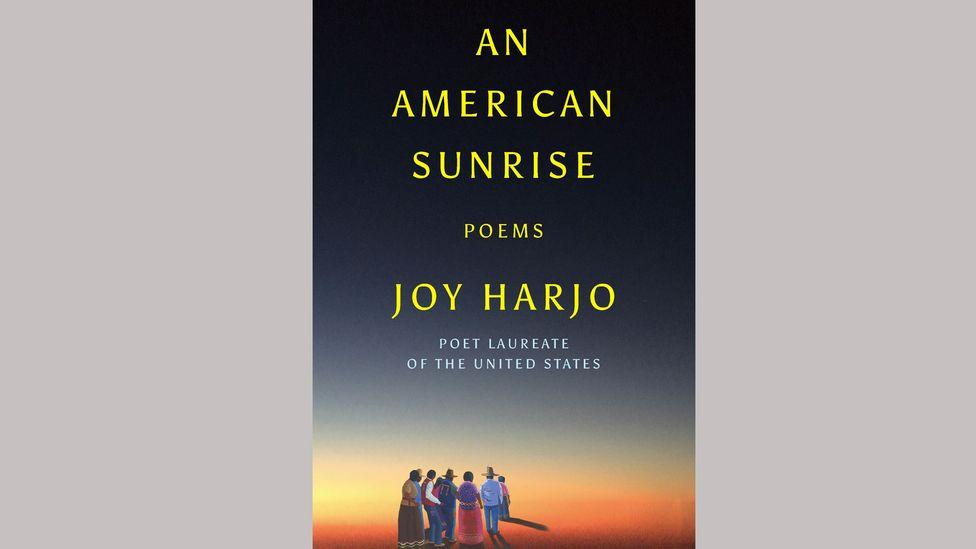 Joy Harjo, An American Sunrise: Poems