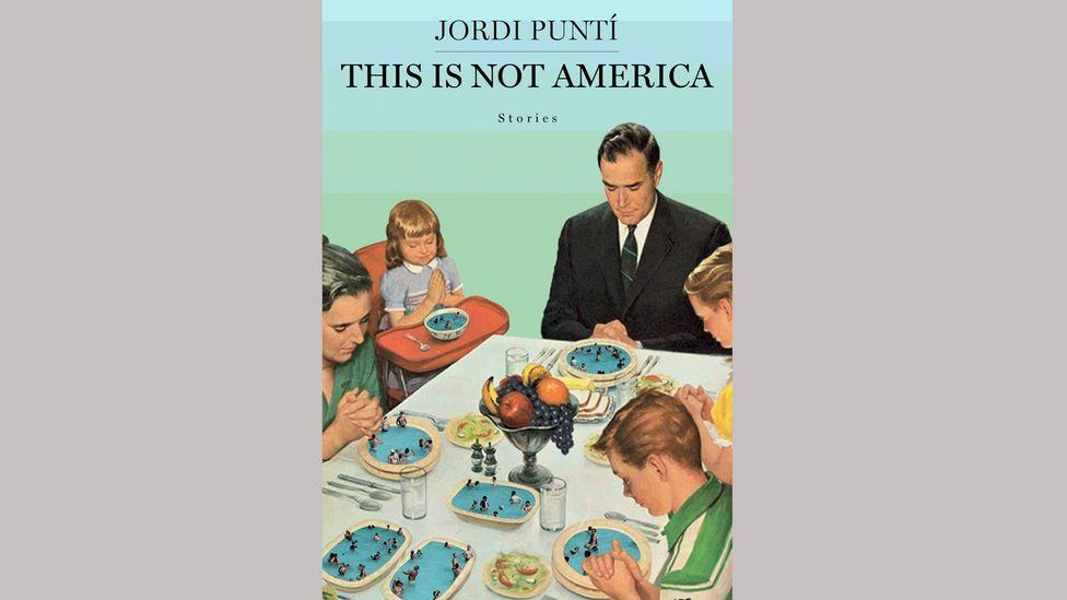 Jordi Puntí, This Is Not America