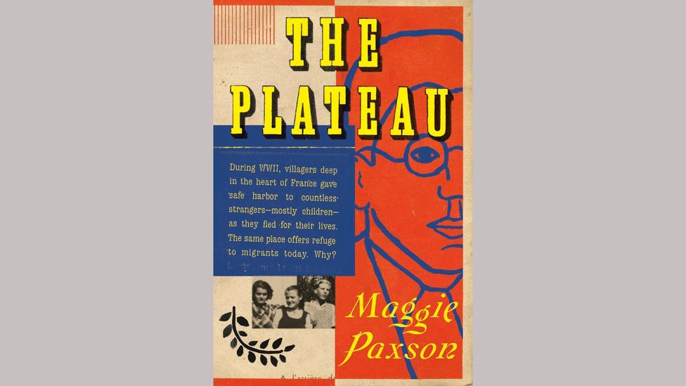 Maggie Paxson, The Plateau