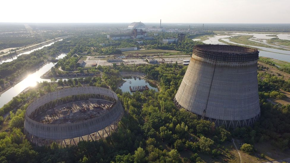 The number of deaths and illnesses caused by the radiation emitted from Chernobyl after the accident remains a contentious subject (Credit: Getty Images)