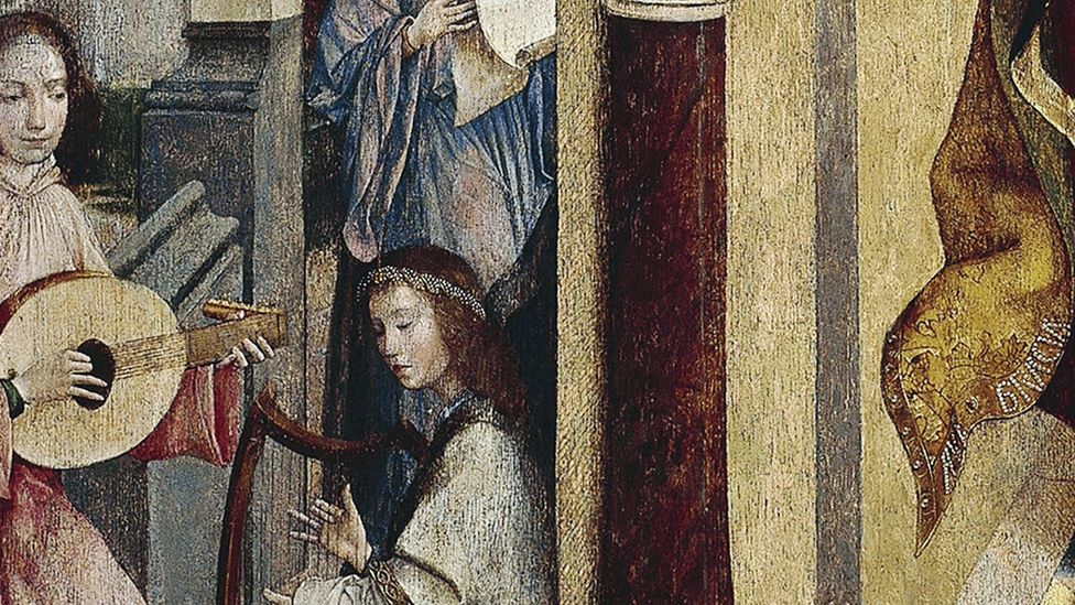 La Folia's distinctive chords came out of the folk music of late 15th-Century Portugal (Credit: Getty)