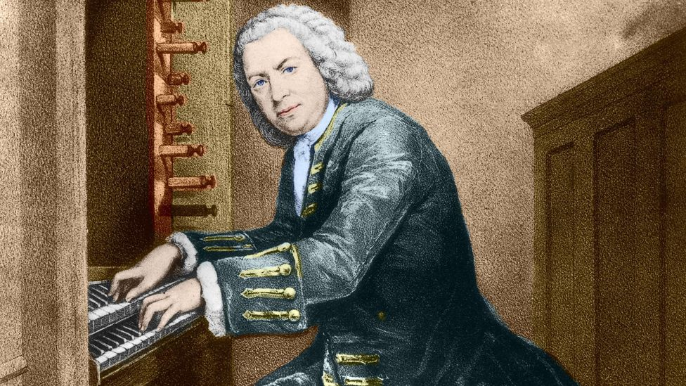 Composers from JS Bach to GF Handel referenced La Folia's theme, often without naming it (Credit: Getty)