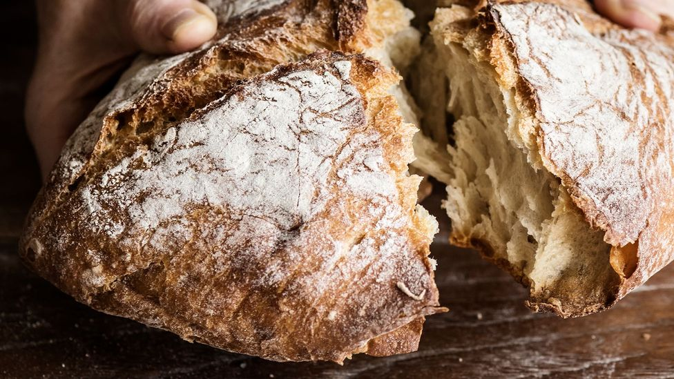 Biologists and bakers are starting to delve into the mysteries of how sourdough is formed (Credit: Getty Images)