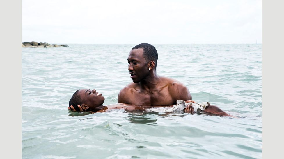 The 2016 film Moonlight won the Academy Award for best picture (Credit: Alamy)