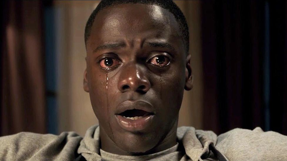 2017 was another great year for cinema, with titles including Jordan Peele's Get Out (Credit: Alamy)