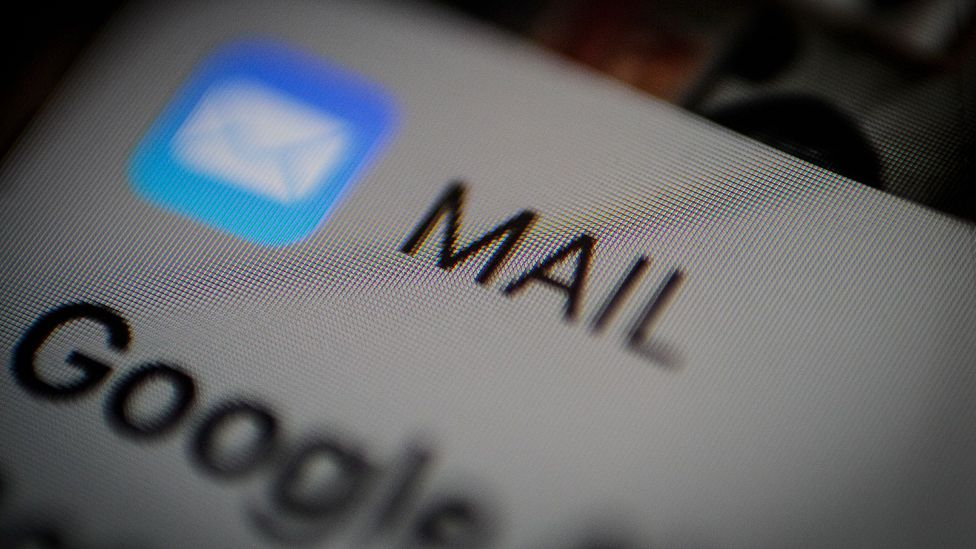 Google's Gmail is one of the first major email providers to use AI to predict what users might want to say in a response to a message (Credit: Getty Images)