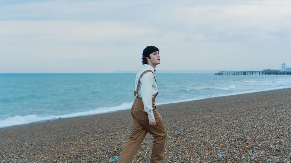 British clothing brand Yarmouth Oilskins is inspired by Suffolk fishermen's workwear (credit: Brothers We Stand)