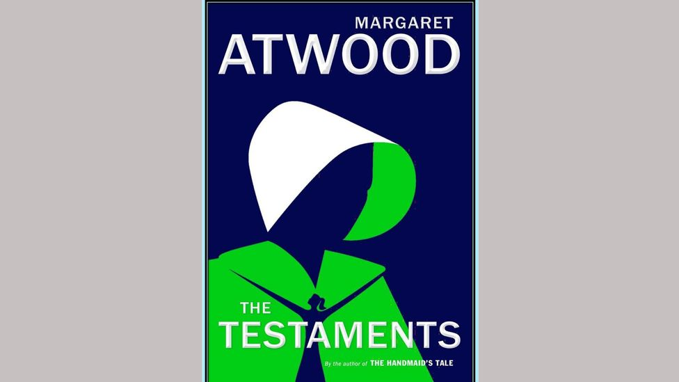 Margaret Atwood, The Testaments