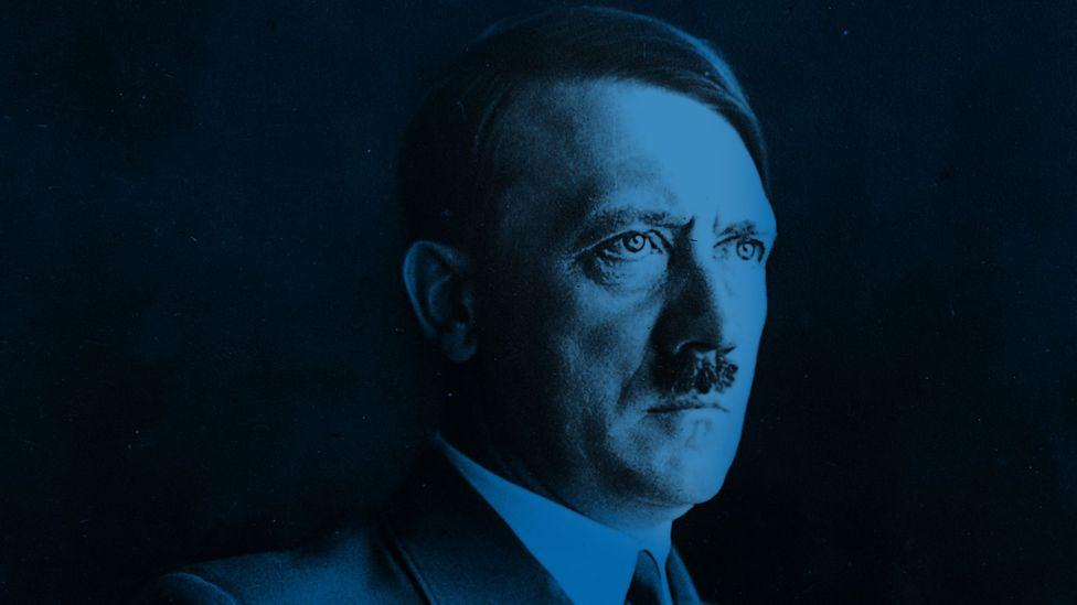 Hitler (Credit: Getty)