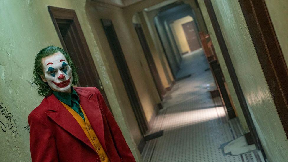 Joker (Credit: Warner Bros)