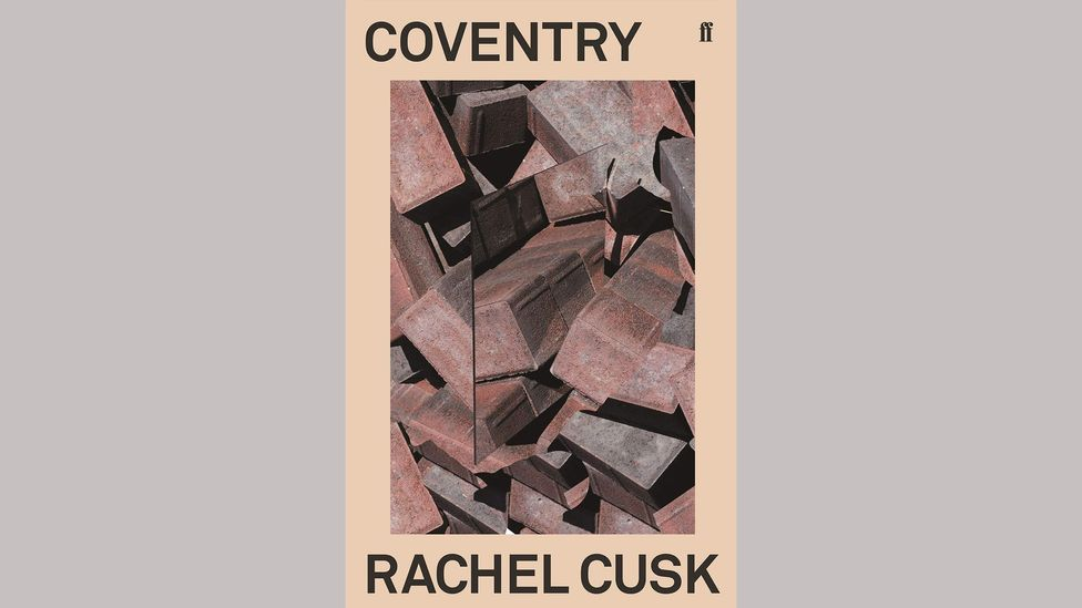 Coventry by Rachel Cusk