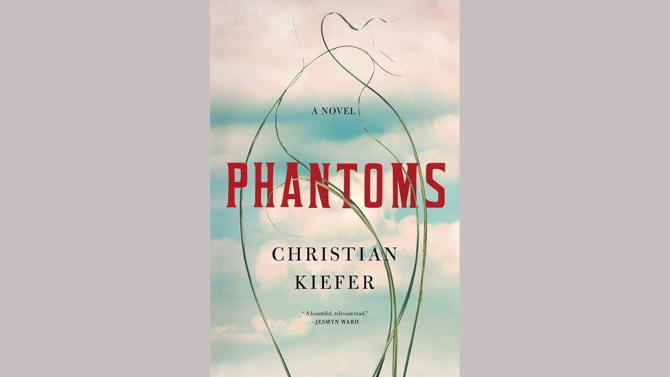 Phantoms by Christian Kiefer
