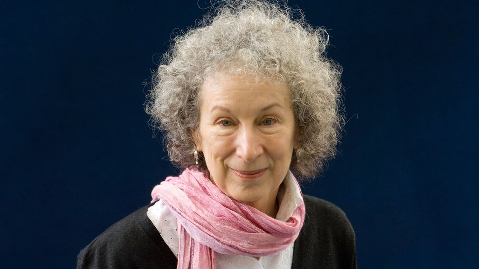 Canadian author Margaret Atwood's new book has been hotly anticipated (Credit: Alamy)