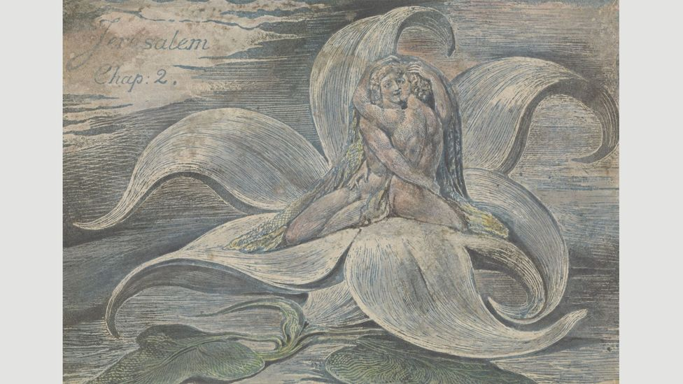 Jerusalem, 1820: Blake's poem has become England's unofficial national anthem, but it called for revolt, its author a fan of the French Revolution – in 1803 arrested for treason