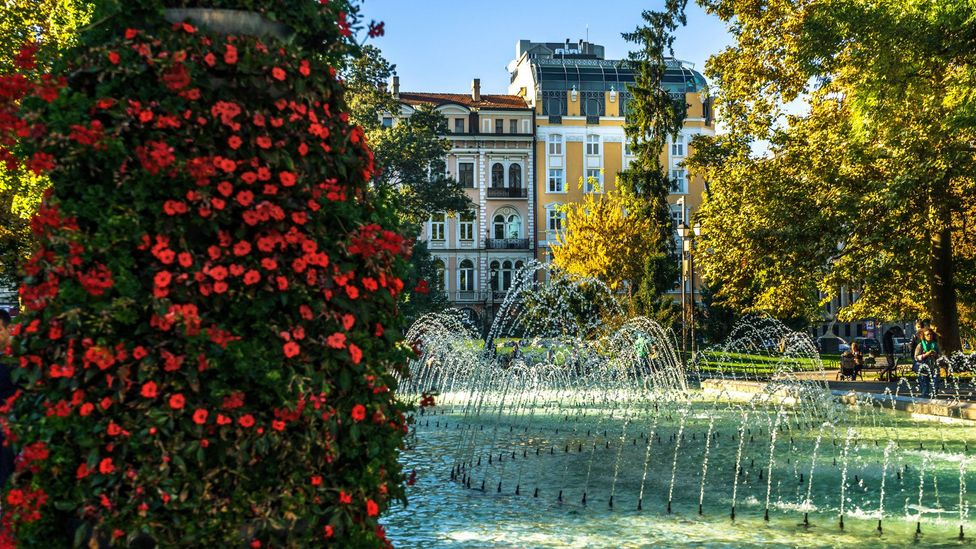 As the poorest member of the EU, Bulgarians are leaving their native land in droves, looking for other opportunities to work, life and travel (Credit: Alamy)