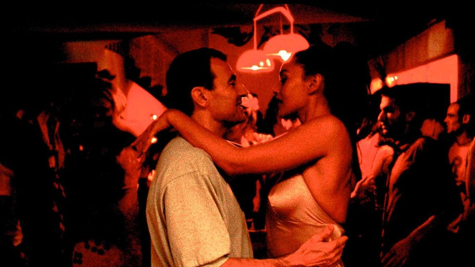 Gaspar Noé's 2002 thriller Irreversible recently screened in a re-cut version at the Venice Film Festival – but this time around, there was little outrage (Credit: Alamy)