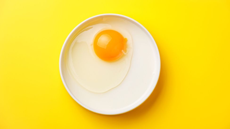 Choline, which is found in eggs, may protect us against Alzheimer's disease (Credit: Getty Images)