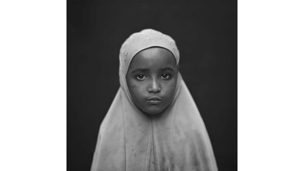 Nakeli Mabongo, from the Borana community (Credit: Tobin Jones Photography)